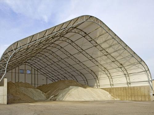 Industrieplane für große Hallen