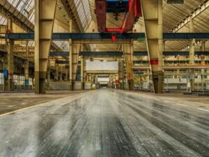 Industrieplane für Landwirtschaft, Hallentrennung, Abdeckungen und mehr