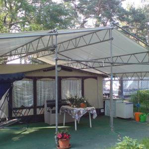 campingplanen zeltplane pavillon plane nach ma. Black Bedroom Furniture Sets. Home Design Ideas