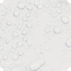 PVC-Gewebeplane in weiß mit Planeninverse