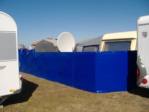 Schutzplane - Planen für Sichtschutz, Sonnenschutz oder Windschutz