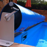 Pool Abdeckplane gegen Schmutz, Laub und Kindersicherheit