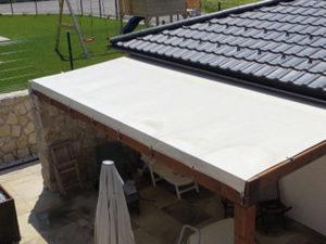 Sonnesnchutz für Terrasse und Balkon