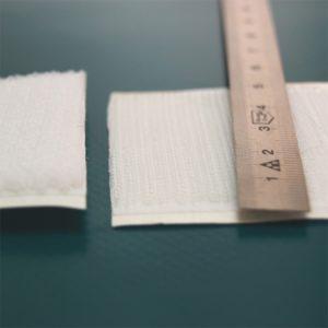 flauschiges Klettband mit Industriequalität