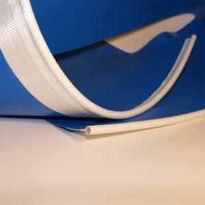 Zeltkeder mit 8 mm Durchmesser